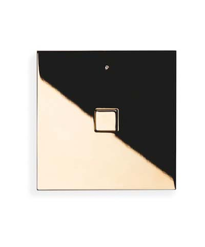luxury gold light switches