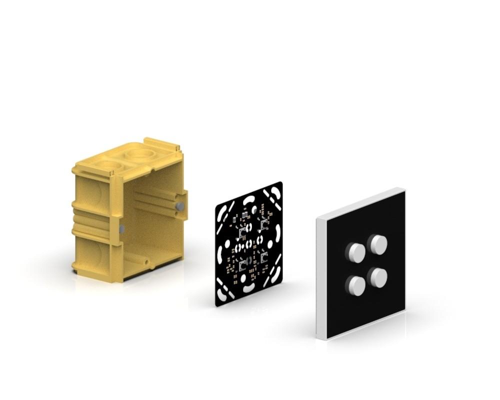 decorative switch plates
